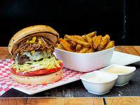 E´Mapale Burger