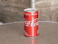 Bebida mini en lata 220 ml