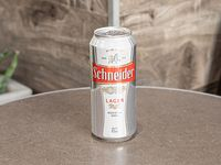 Cerveza Schneider 473 ml