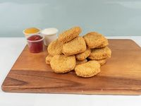 Nuggets de pollo (super pollo)