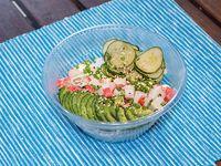 California Sushi Salad