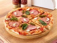 Pizza Marena de 24 cms.
