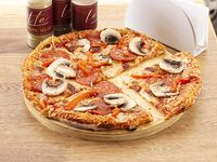 Pizza Maia de 40 cms.