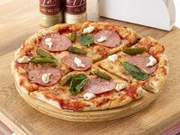 Pizza Marena de 35 cms.