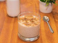 Arroz con leche reducido en azúcar
