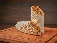 Shawarma XXL Durum vegetariano de falafel (600 g)