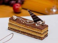 Ópera De Chocolate