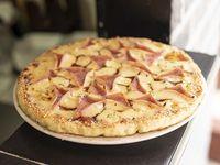Pizza Jamón Personal