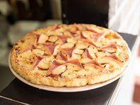 Pizza Jamón Large