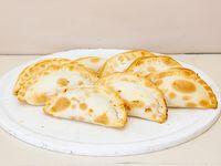 Promo - 8 empanadas