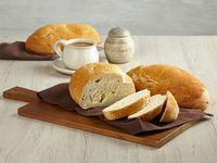Panes Rellenos de Queso