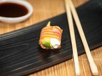 Geishas salmón (unidad)