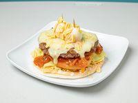 Arepaburger