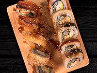 Sushi Showa (Eternidad)