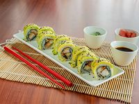 Anago Roll
