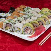 Promo mixta de sushi - 40 piezas