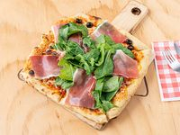 Pizza Milán (20 cm)