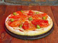 Pizza napolitana super