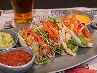 Tacos mixtos (3 unidades)