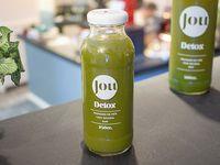 Cold Pressed Juice  verde 250 ml