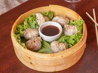 Dumplings tradicionales
