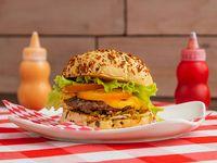 Burger Callejera