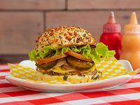Burger Urbana