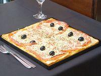 Pizza provorella