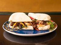 Sandwiche de Carne