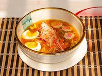 Sopa de Ramen