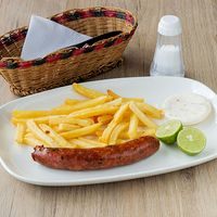 Chorizo Casero o Picante
