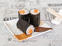 Maki sake roll (6 piezas)