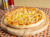 Pizza Hawaiana Mediana