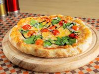 Pizza Capresa Personal