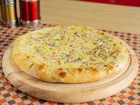 Pizza Carbonara Personal