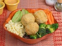 Bowl proteico
