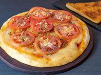 Pizza napolitana + Fainá