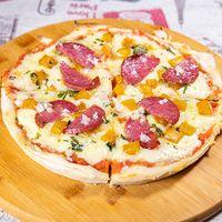 Pizza milana