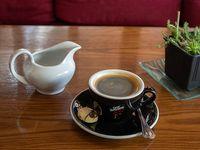 Café americano 8oz
