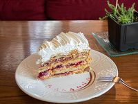 Torta holandesa (trozo)