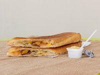 Sandwich de Hawaiano