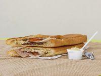 Sandwich Especial