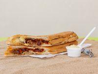 Sandwich de BBQ