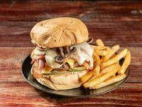TST burger