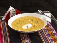 Chupe de Camarones (Arequipa) 500 grs