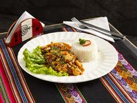 Filete a lo Macho (Costa Peruana) 450 grs