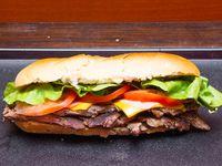 Sándwich de milanesa Desafío