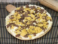 Pizza Mexicana 22Cm