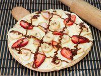 Pizza Fresa - Banano 22Cm