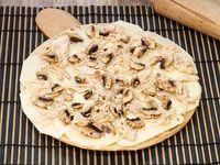 Pizza Pollo con Champiñones 22Cm